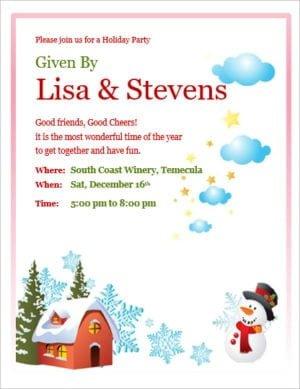 holiday-party-invitation