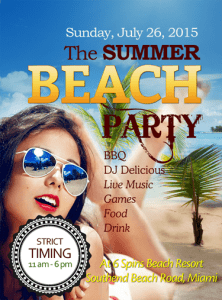 summer-beach-party-event-flyer