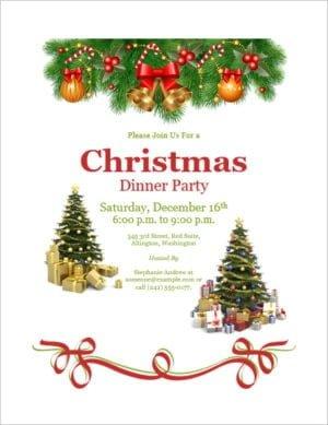 christmas-dinner-party-invitation