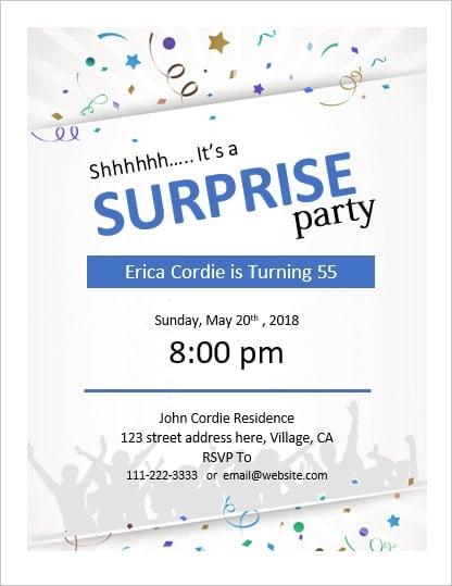 surprise-party-invitation