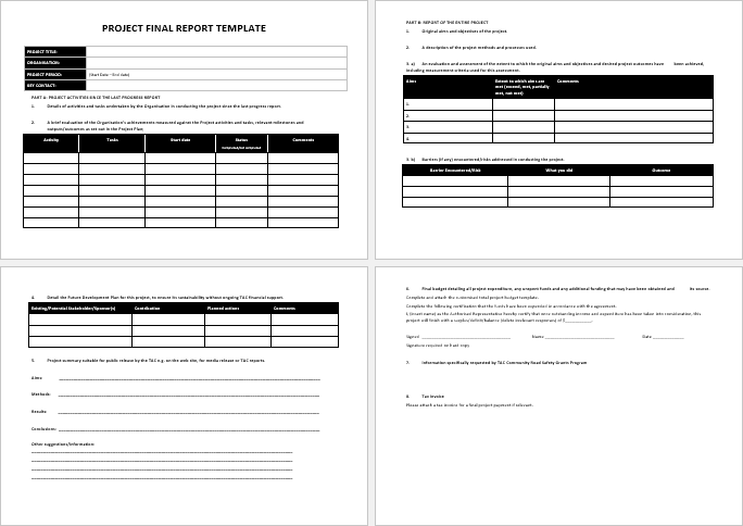 project-final-report-template-created-in-ms-word