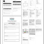 project-report-templates