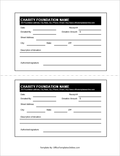 donation-receipt-sample-template