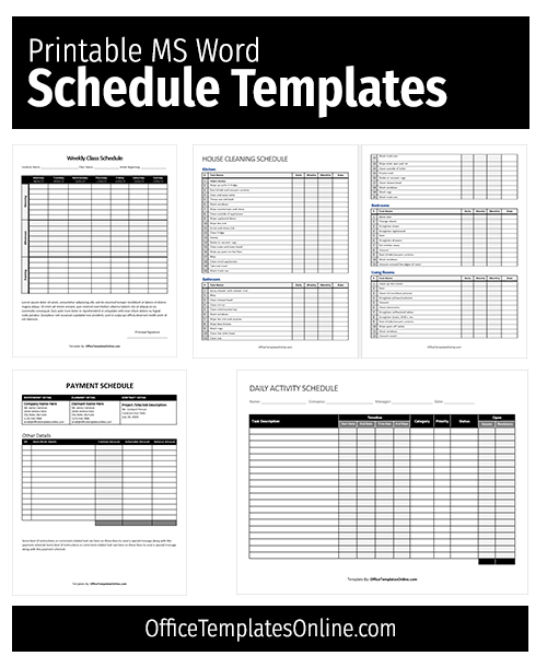 printable-ms-word-schedule-templates
