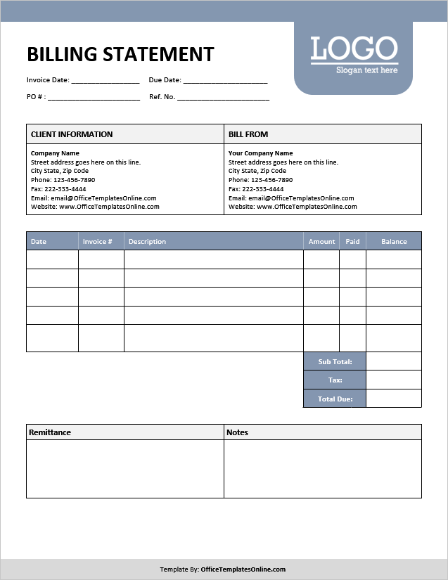 billing-statement-template-created-with-ms-word