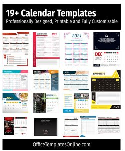 Ms Office Templates from officetemplatesonline.com